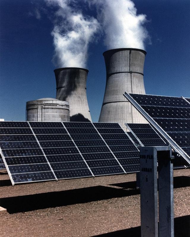 Så meget spare du med solceller