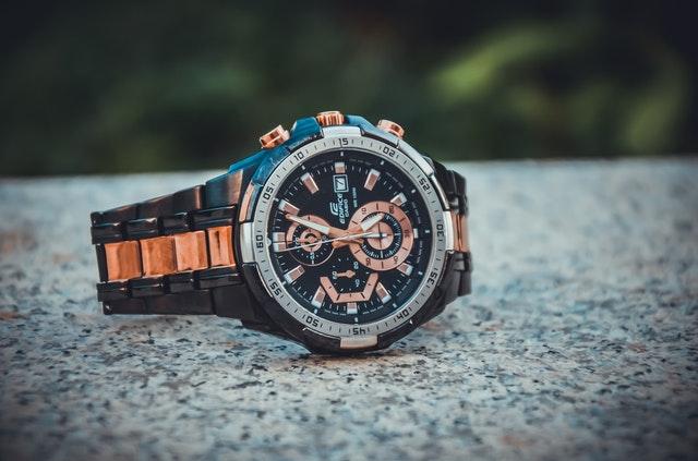 Armbåndsur til mænd